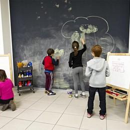 iSchool: la scuola elementare  sarà guidata da Cilly Arnoldi