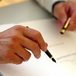 Workshop di scrittura  A  Treviglio si parla di creatività