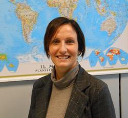 Silvana Iseni, vice presidente di Federmanager