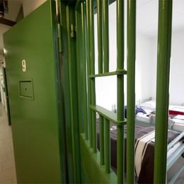 Bertola in un centro clinico carcerario  Condizioni difficili, niente domiciliari