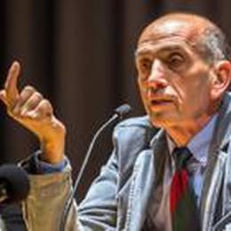 Quirico a Seriate: «Per raccontare  devo patire anch'io paura e fame»