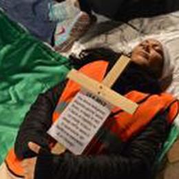 Treviglio: «È ora di cambiare  Troppi morti per colpa della crisi»