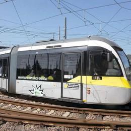 Per treno e tram niente fondi  Ma non proprio per tutti...