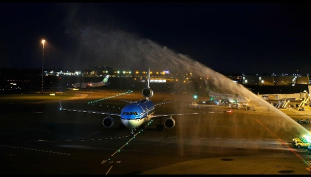 Air France, utile 247 mln, giù in borsa