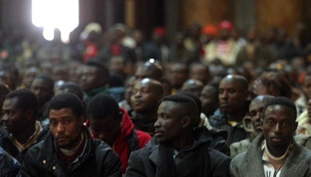 Dossier,oltre 5,3 mln immigrati regolari