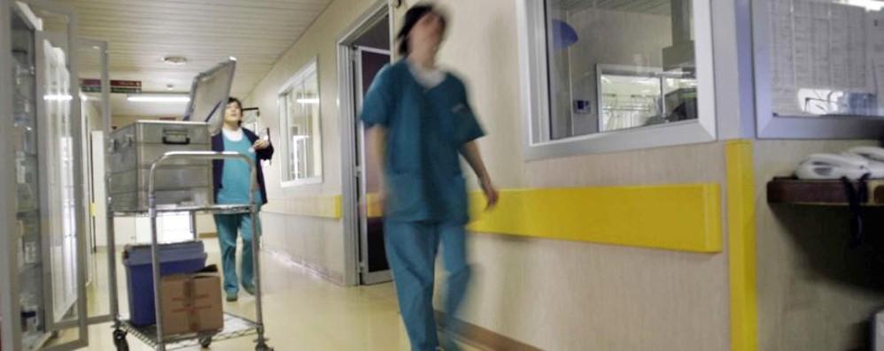 In 2000 senza contratto da 7 anni La sanità privata scende in piazza
