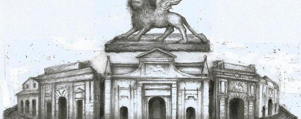Mario Donizetti: ecco il «logo»  della candidatura Unesco