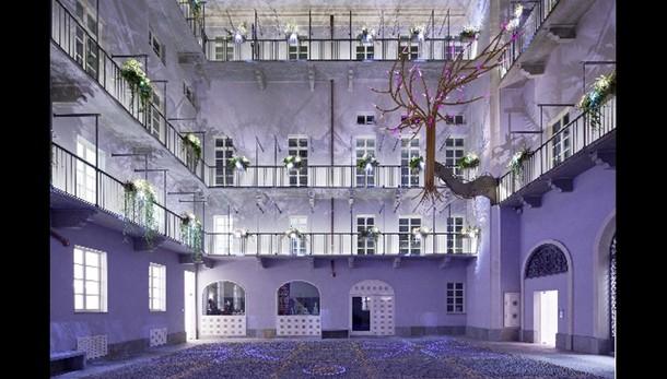 Torino capitale dell'arte contemporanea