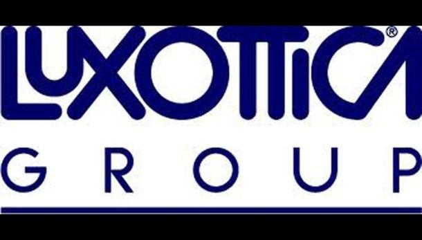 Utile Luxottica +10%, ricavi +5%