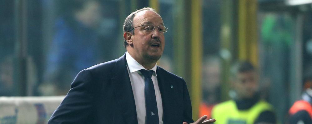 Benitez: «Pagato errore in difesa E in attacco siamo stati imprecisi»