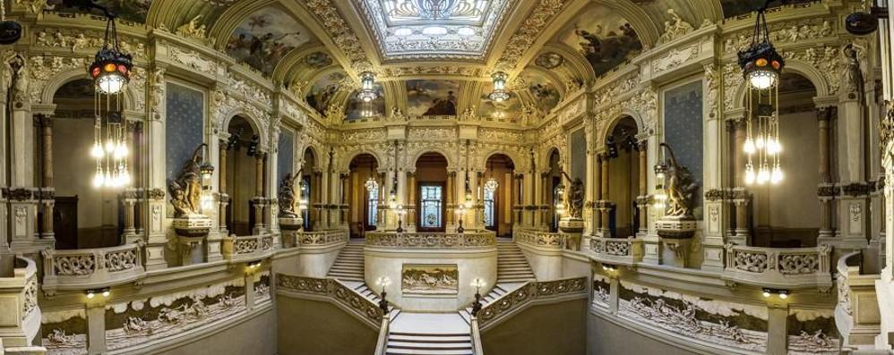 «Casa da Gioco a San Pellegrino» Il governo approva ordine del giorno