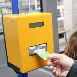 Biglietti acquistabili sui bus  Ma a bordo saranno più cari