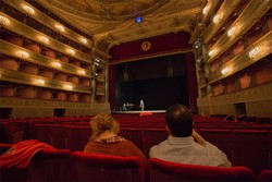 Le audizioni al Donizetti