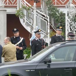 Lunedì l'autopsia sulle tre vittime  della strage di Segrate e Bottanuco