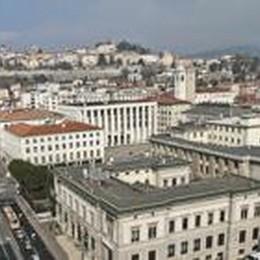 Agenzia  Entrate e evasione: 8 Italie  Bergamo  ricca, a rischio criminalità