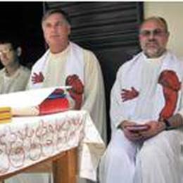 I missionari fanno notizia