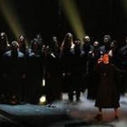 The voice, Maggioni ancora ok  Passa con «Final Countdown»