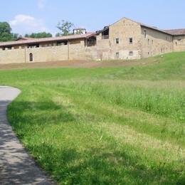 In bici da Astino a Valmarina  Un sogno che diventa realtà