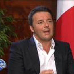 Col surf sull'onda di Renzi