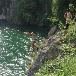 Estate al lago, Sebino promosso  Acque balneabili ed «eccellenti»