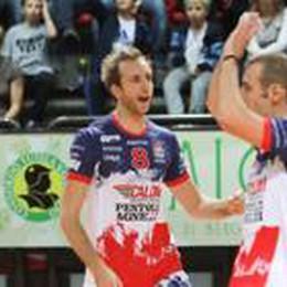 Volley: Caloni in finale per l'A2  Cosenza resiste fino al tie break