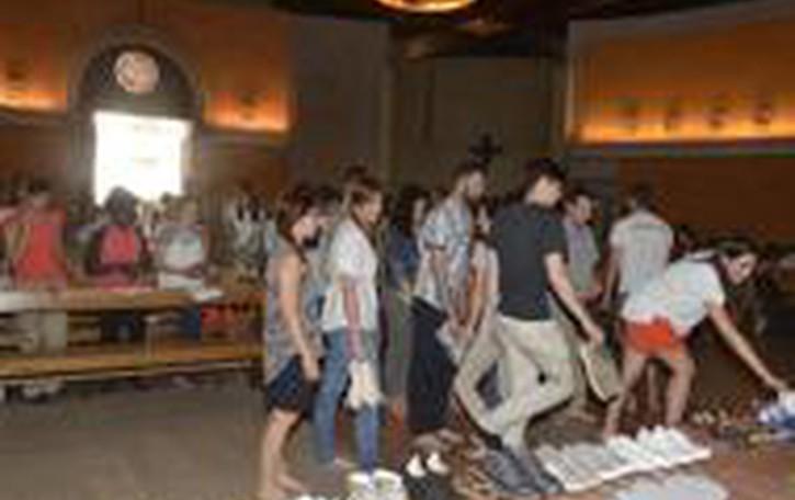 L'estate di 88 giovani bergamaschi  In aiuto alle missioni di tutto il mondo