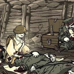 La Guerra Mondiale  con Valiant Hearts