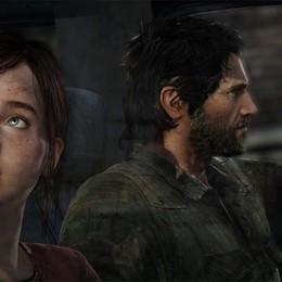 The Last of Us Remastered  Ancora più bello su Ps4