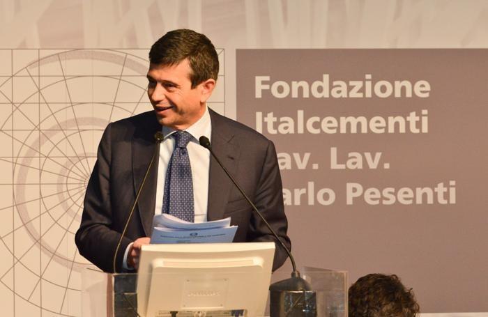Il ministro Maurizio Lupi