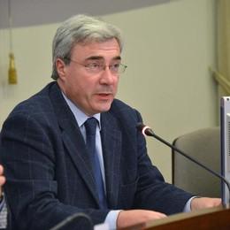 «Dimissioni? Mai detto 26 novembre» Pezzoni sindaco «ancora qualche giorno»