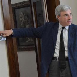 Ultimo giorno del sindaco Pezzoni  Mercoledì la consegna delle dimissioni