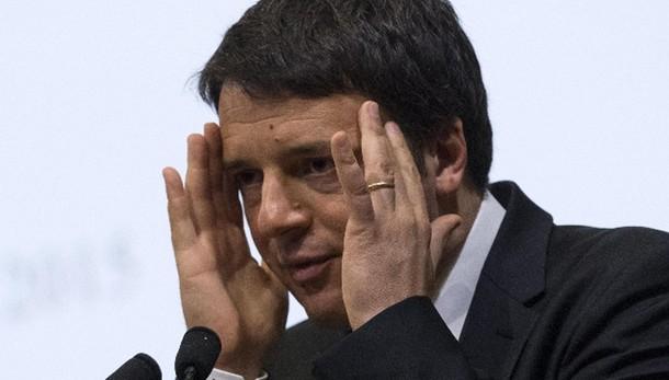 Corruzione: Renzi, no a prescrizione