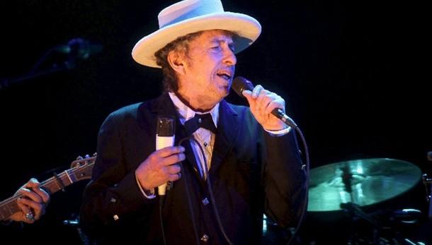 Opera Roma:Bob Dylan il 29/6 a Caracalla