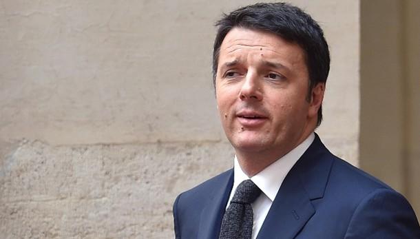 Renzi, lo Stato non carezza i corrotti