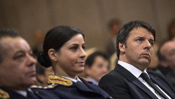 Renzi, serve uno Stato di pulizia