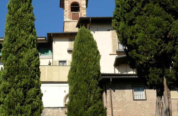 Chiesa di Santa Grata in Columnellis