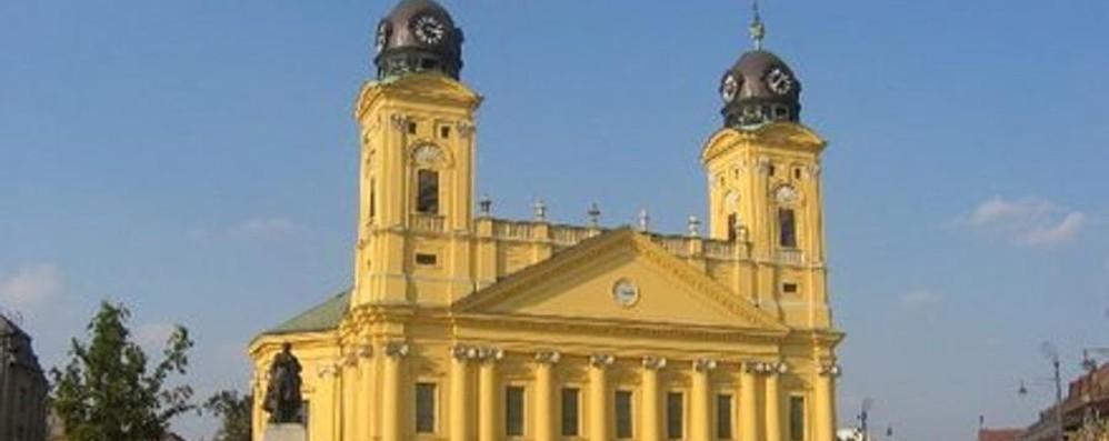 Orio vola in Ungheria con Wizz Air Da ottobre nuova rotta per Debrecen
