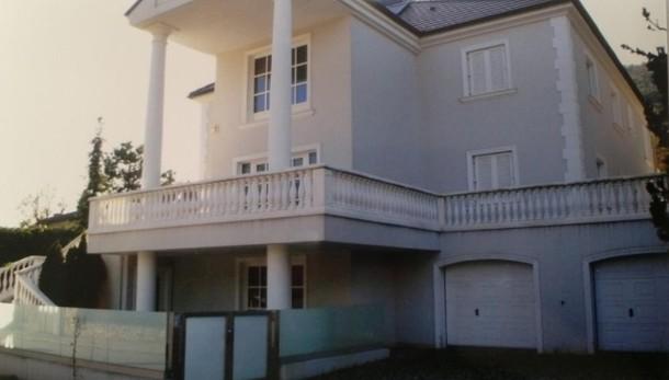 Confisca beni cosca, anche villa Austria