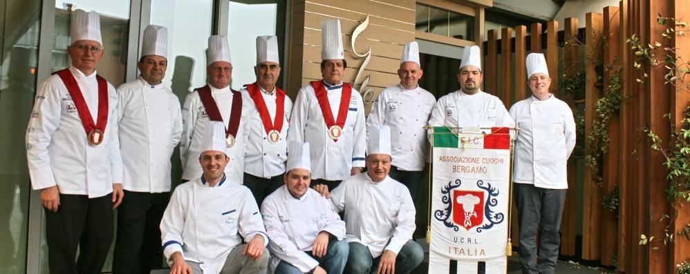 Cuochi: lo chef Camer nel direttivo nazionale