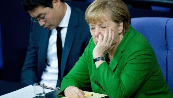 Datagate:Merkel in mirino, ignorò avvisi