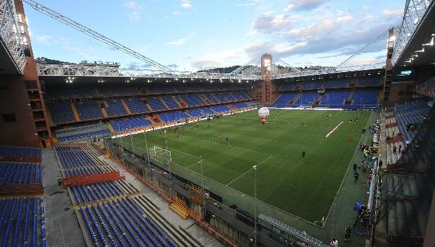 Dopo derby Torino stop ticket Samp-Juve