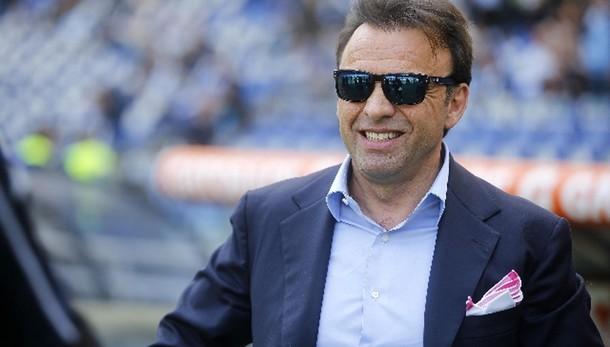Empoli:Corsi,società non denuncerà Denis