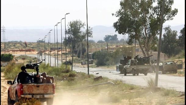 Libia: i 6 decapitati rapiti 8 mesi fa