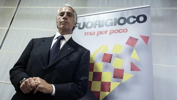 Malagò: derby? Servono sanzioni speciali