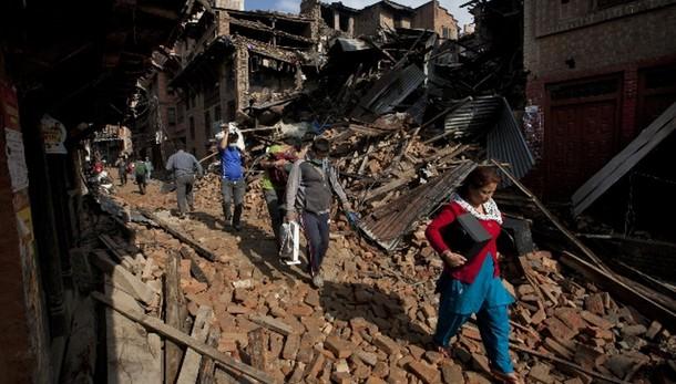 Nepal: Caritas, si rischiano 6.000 morti
