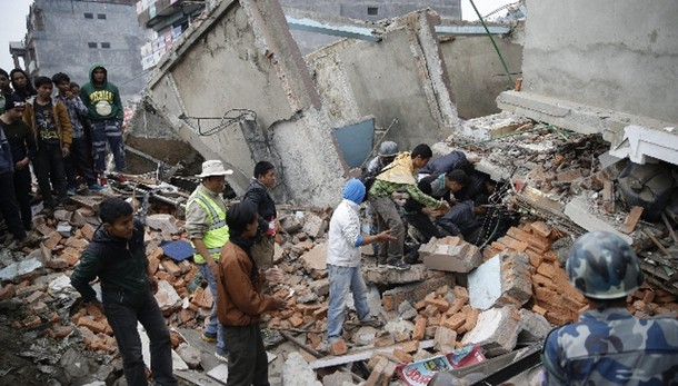 Nepal: recuperati cadaveri due italiani