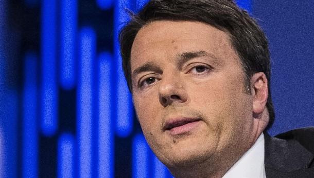Renzi, non possono fermare cambiamento