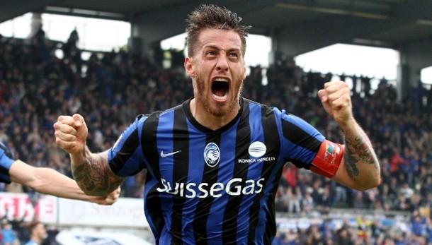 Serie A, 5 turni di squalifica a Denis