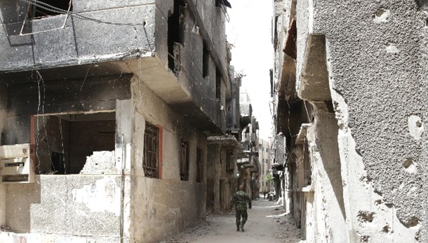 Siria: ong, oltre 120 uccisi in 24 ore