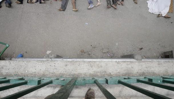 Sisma Nepal: i morti sono oltre 4.000
